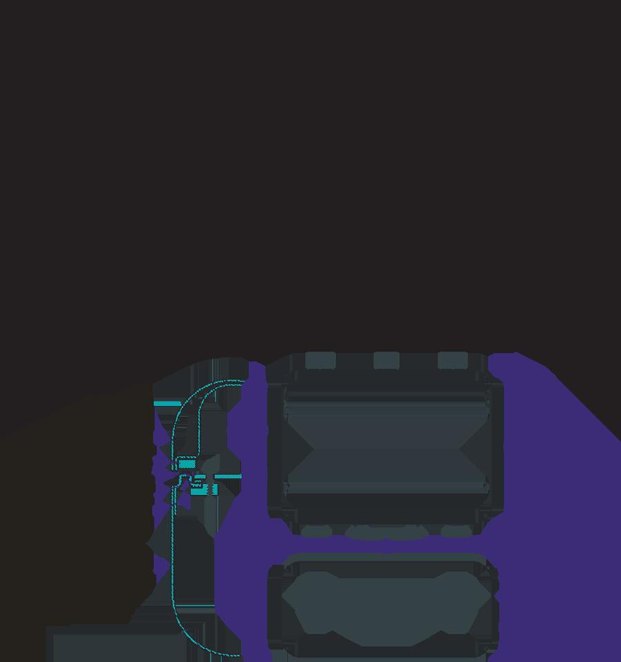 Instrument sizes
